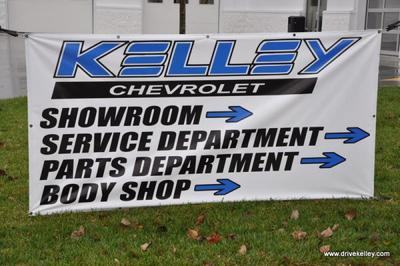 Kelley Chevrolet In Fort Wayne Including Address Phone Dealer Reviews Directions A Map Inventory And More