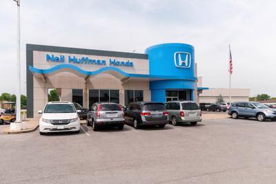 Neil Huffman Honda Image 6
