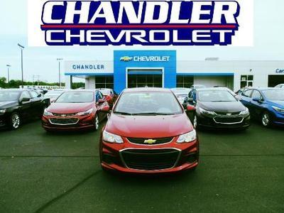 Chandler Chevrolet Image 1