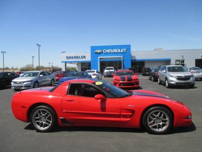 Chandler Chevrolet Image 3
