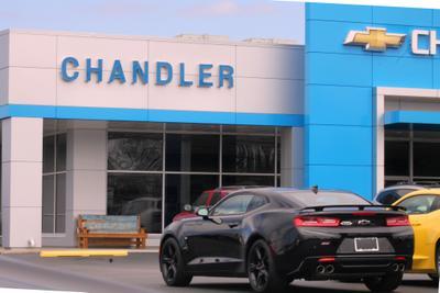 Chandler Chevrolet Image 5