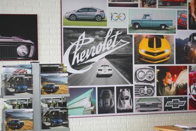 Chandler Chevrolet Image 6
