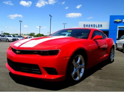 Chandler Chevrolet Image 8