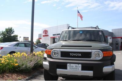 White River Toyota Image 2