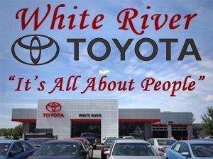 White River Toyota Image 5