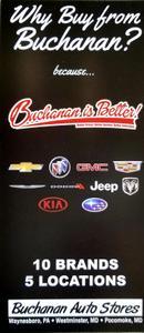 Buchanan Auto Park Image 4