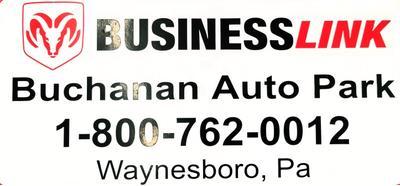 Buchanan Auto Park Image 6