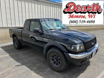 Ford Ranger 2002 for Sale in Monroe, WI