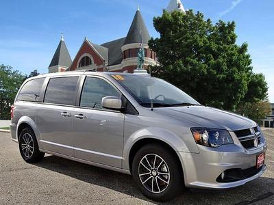 Dodge Grand Caravan 2018 for Sale in Monroe, WI
