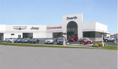 Dearth Chrysler Dodge Jeep Ram Image 1