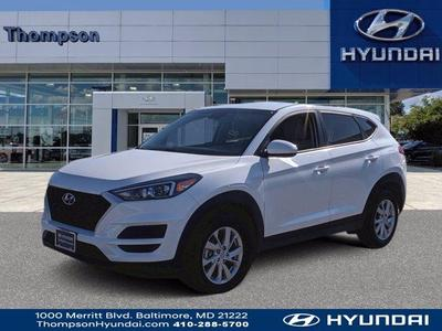 Hyundai Tucson 2021 for Sale in Dundalk, MD