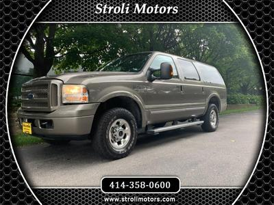 Ford Excursion 2005 for Sale in Milwaukee, WI