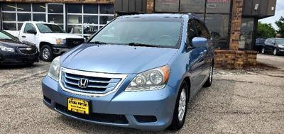 Honda Odyssey 2008 for Sale in Milwaukee, WI