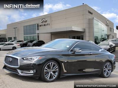 INFINITI Q60 2020 for Sale in Duluth, GA
