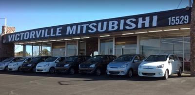 Victorville Mitsubishi Image 1