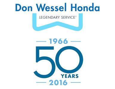 Don Wessel Honda Image 2