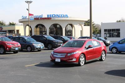 Don Wessel Honda Image 3