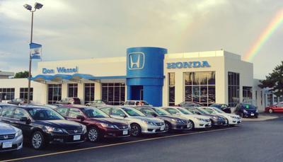 Don Wessel Honda Image 5