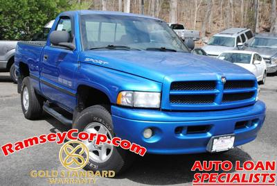 Dodge Ram 1500 2000 for Sale in West Milford, NJ