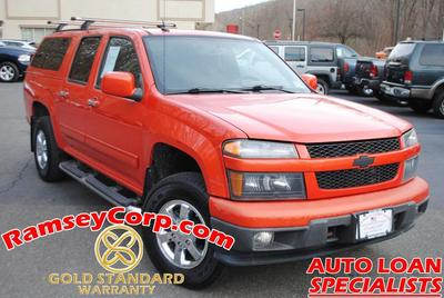 Chevrolet Colorado 2012 for Sale in West Milford, NJ
