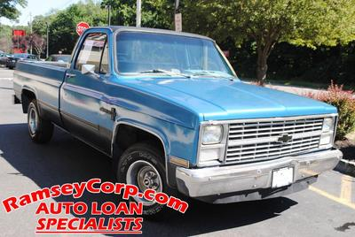 Chevrolet C10/K10 1983 for Sale in West Milford, NJ