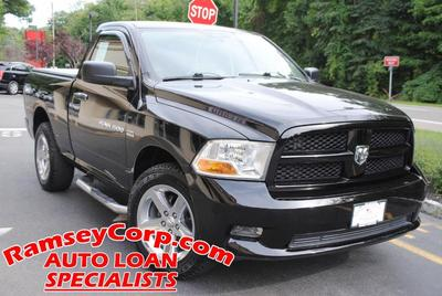 RAM 1500 2012 for Sale in West Milford, NJ