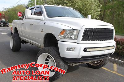 RAM 2500 2015 for Sale in West Milford, NJ