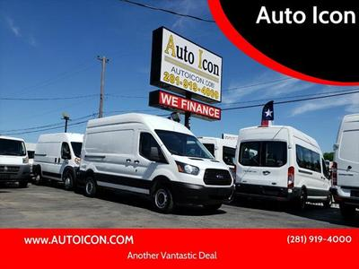 2019 Ford Transit-250 Base for sale VIN: 1FTYR2XM7KKA15762