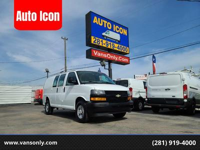 Chevrolet Express 2500 2019 a la venta en Houston, TX