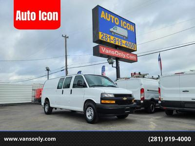 Chevrolet Express 2500 2020 for Sale in Houston, TX
