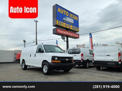 Chevrolet Express 2500 2015 a la venta en Houston, TX