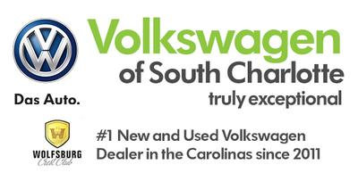 Volkswagen of South Charlotte Image 5