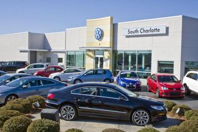 Volkswagen of South Charlotte Image 7