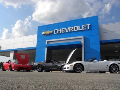 Penske Chevrolet Image 2