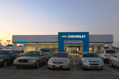 Penske Chevrolet Image 3