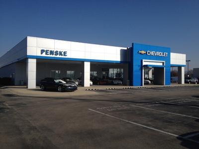 Penske Chevrolet Image 5