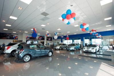 Penske Chevrolet Image 8