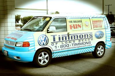 Timmons of Long Beach Image 5
