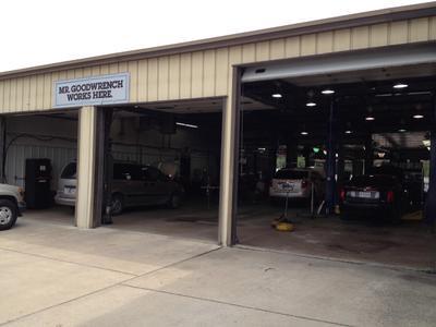Mann Chevrolet Buick GMC Image 1