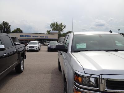 Mann Chevrolet Buick GMC Image 3