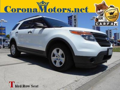 Ford Explorer 2014 for Sale in Ontario, CA