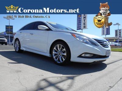 Hyundai Sonata 2014 for Sale in Ontario, CA
