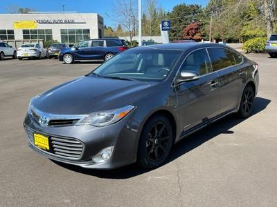 Toyota Avalon Hybrid 2015 for Sale in Eugene, OR