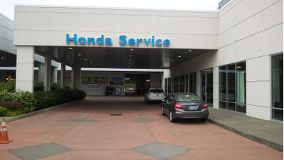 Kendall Honda Image 2