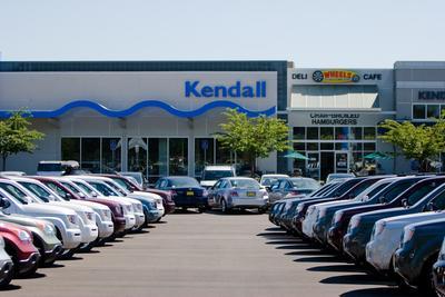 Kendall Honda Image 4