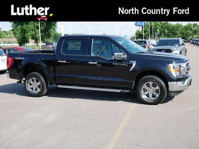 Ford F-150 2021 for Sale in Minneapolis, MN