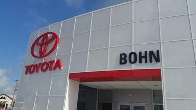Bohn Toyota Image 2