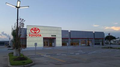 Bohn Toyota Image 3