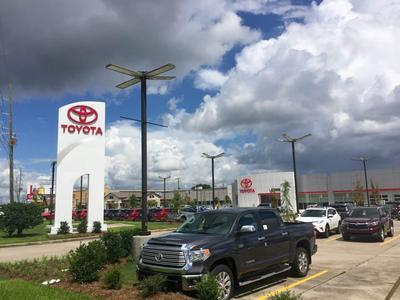 Bohn Toyota Image 4