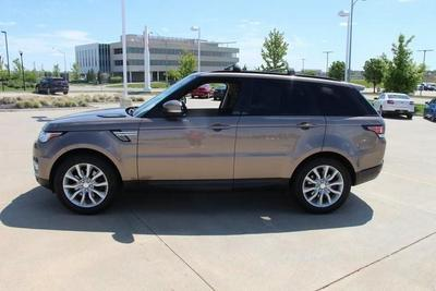 Land Rover Range Rover Sport 2015 for Sale in Elkhorn, NE